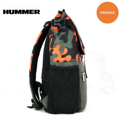 HUMMER 45CM Camouflage Backpack 2 Colors (13110180)