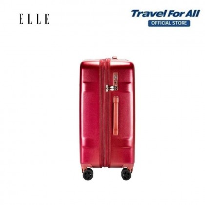 ELLE 28-Inch Luggage Chic Collection Hard Luggage (2 Colors)