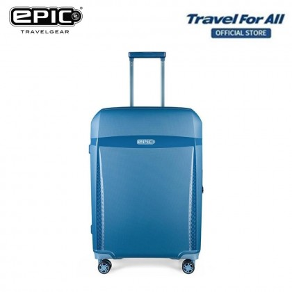 EPIC 24-Inch Zeleste Hard Case Luggage (2 Colors)