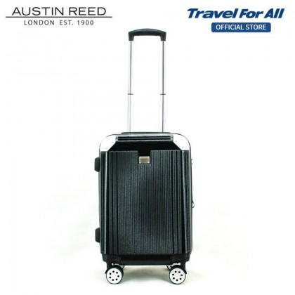 AUSTIN REED 20-Inch Skycab 8-Wheel TSA Luggage (35950120)
