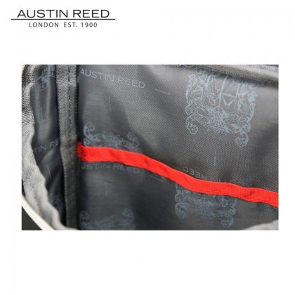 AUSTIN REED Nylon Cross Bodypack